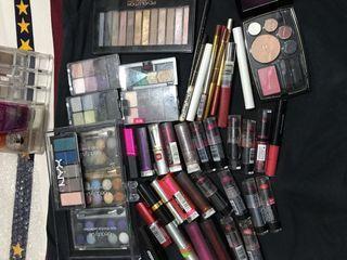 Repriced! Prlvd authentic makeup bundle