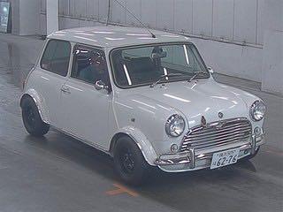 Rover Mini Xn12a Manual
