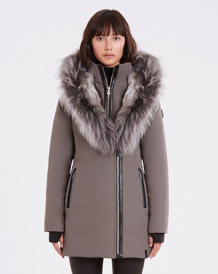Rudsak jacket/coat