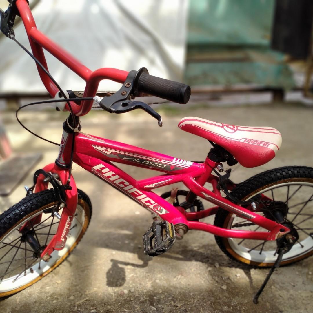 Sepeda anak pacific valero