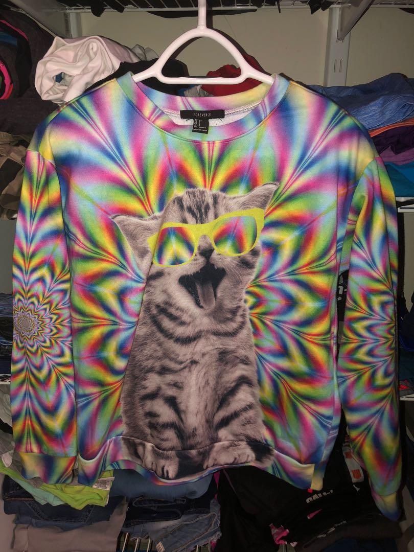Womens Forever 21 Shirt