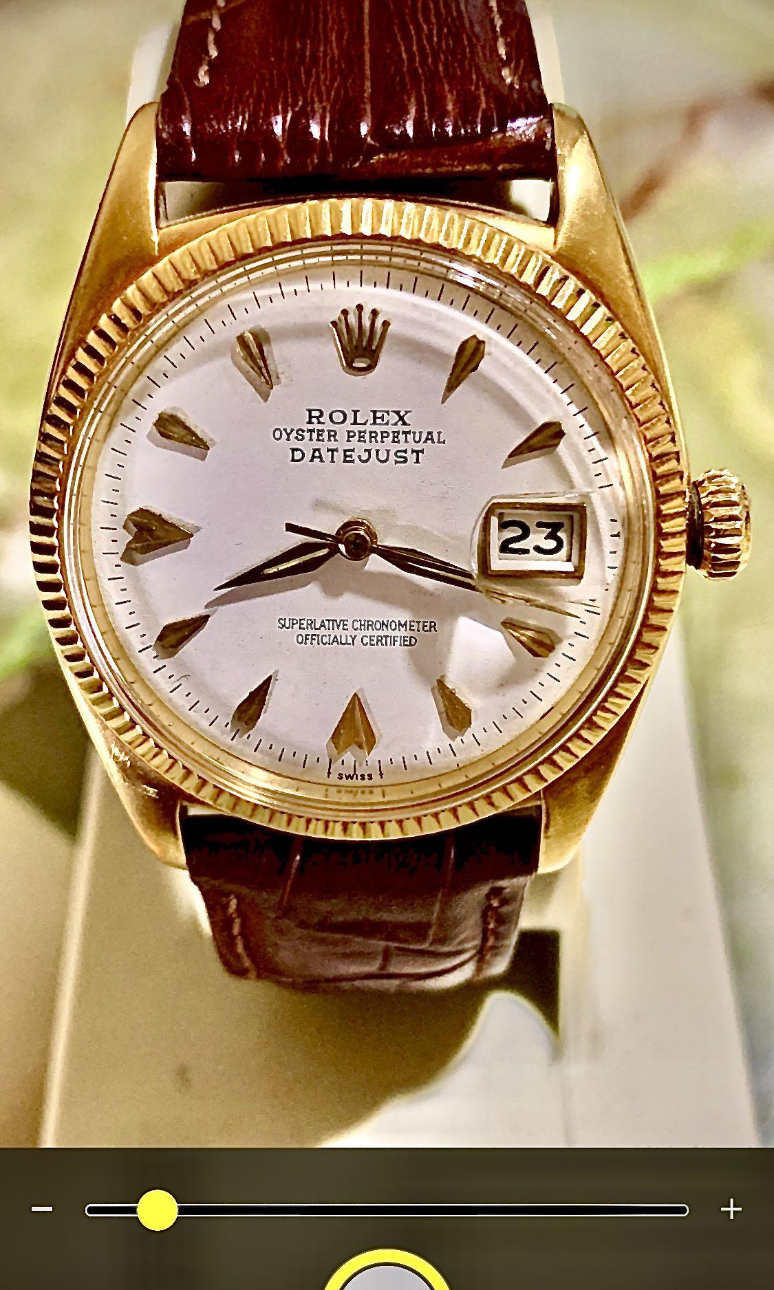 Number on where the perpetual rolex datejust serial a oyster is Rolex &
