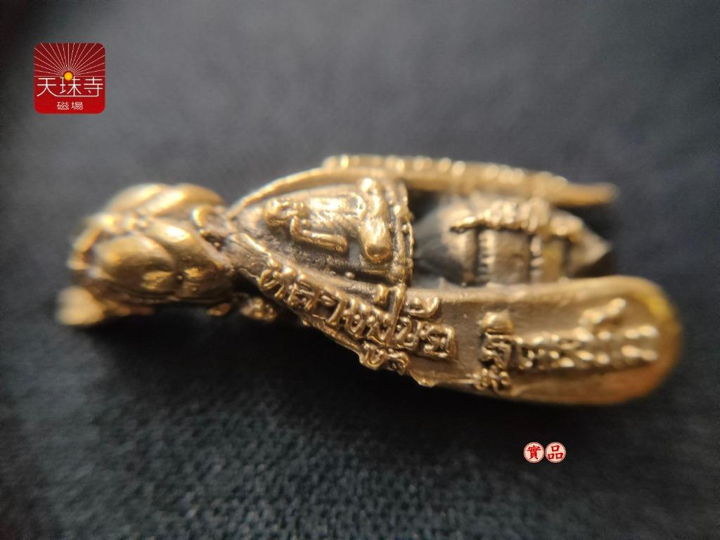 招財蜜蜂老銅牌嗡嗡嗡 大黃蜂裸牌 開緣價1000元 僅有兩件編號A2