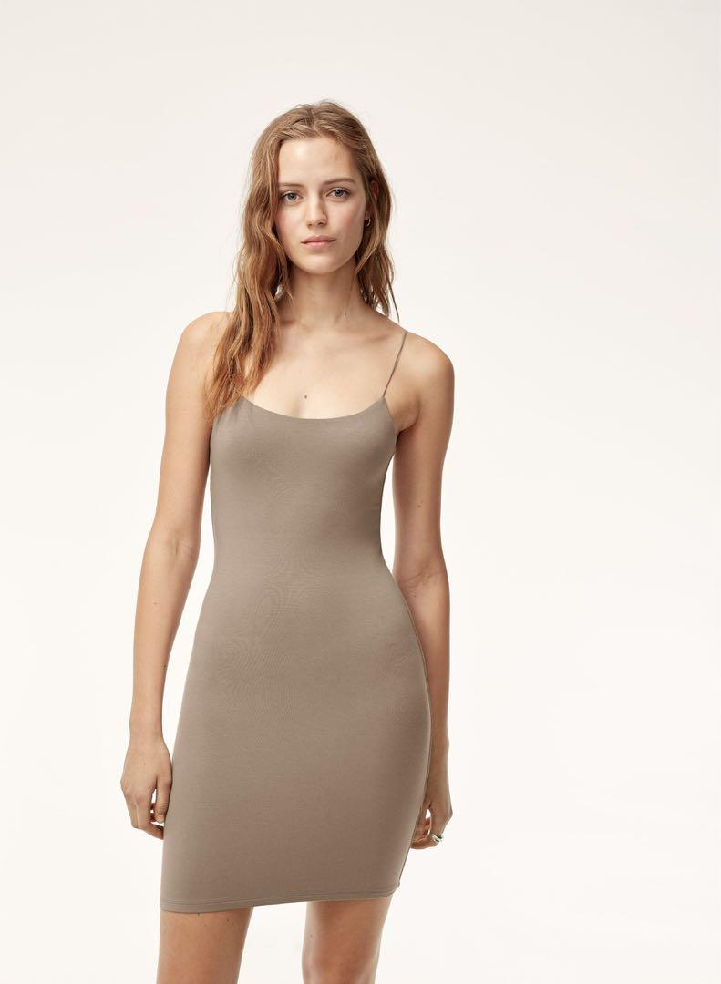 Aritzia TNA Tiny Dress