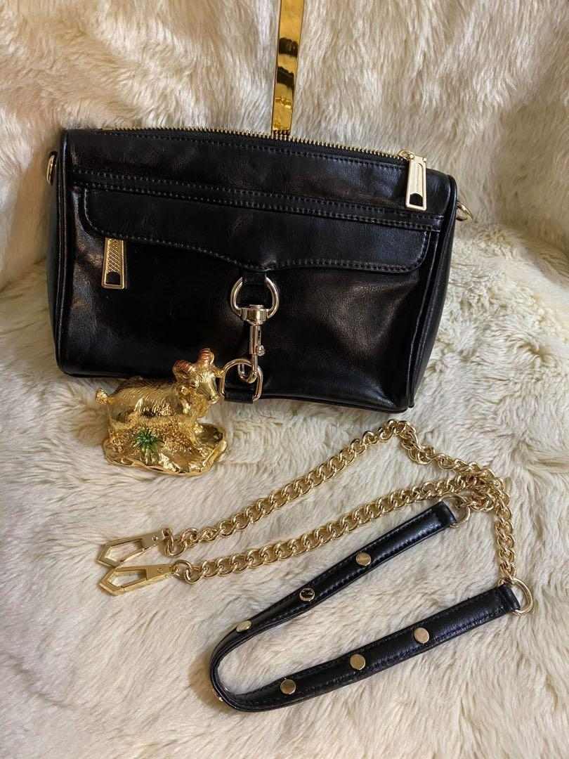Authentic Rebecca Minkoff sling