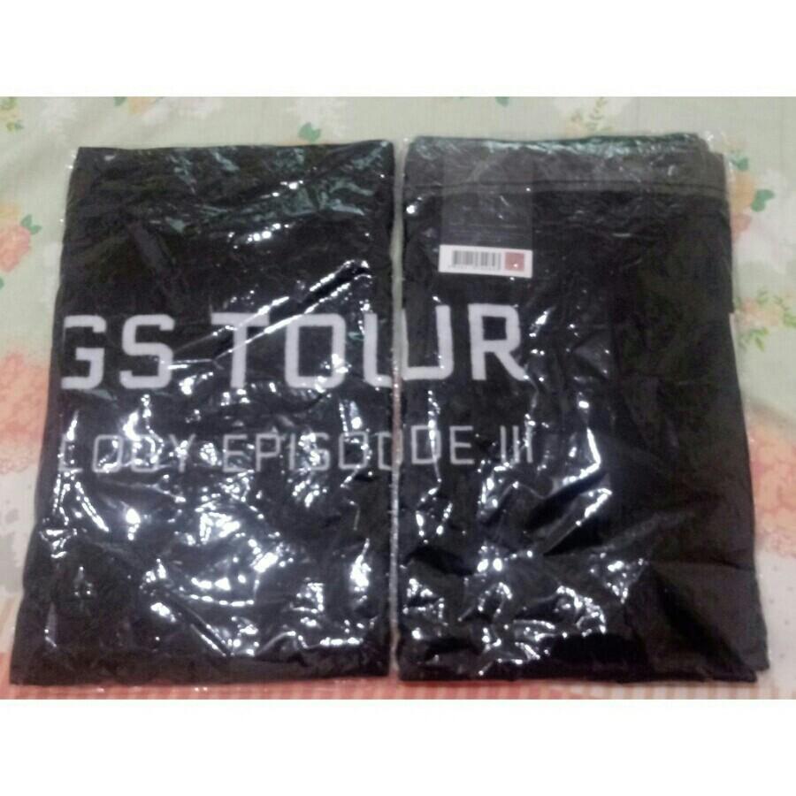 BTS 防彈少年團 THE WINGS TOUR 毛巾 週邊 (有二條,一賣場單售一條) -下標前請先閱讀商品內文-