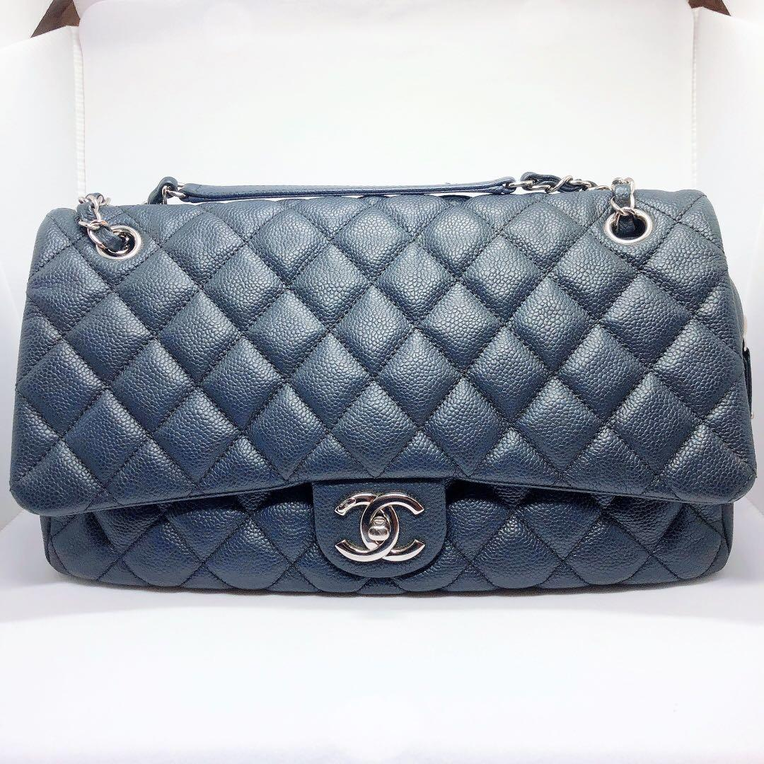 Chanel 孟買包