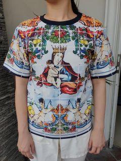 Chantal Outlet Shop - Mary Tshirt 26 - T shirt Wanita/Atasan Wanita/Blus Wanita