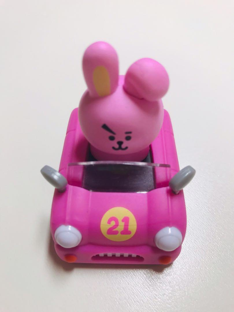 Cooky 迴力車