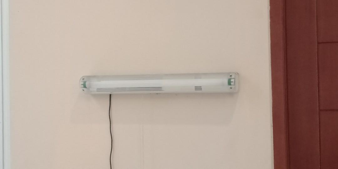 Emergency Lamp Philips