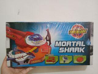 Gasing Tor Blade mortal shark