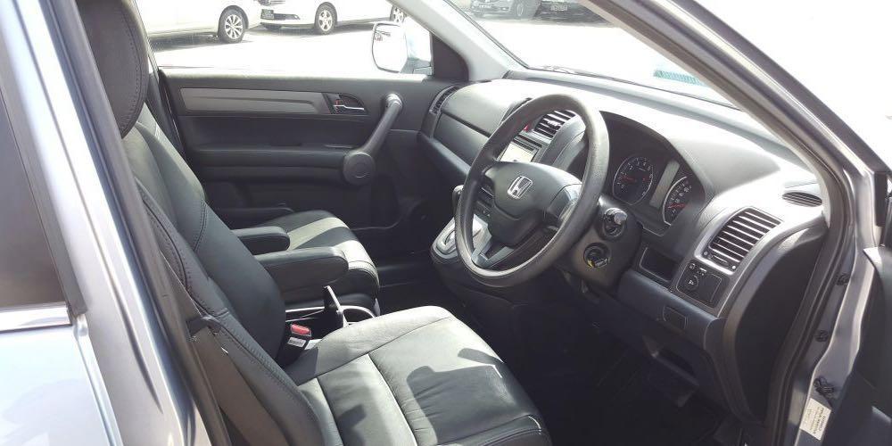 Honda CR-V 2.0 i-VTEC (A)