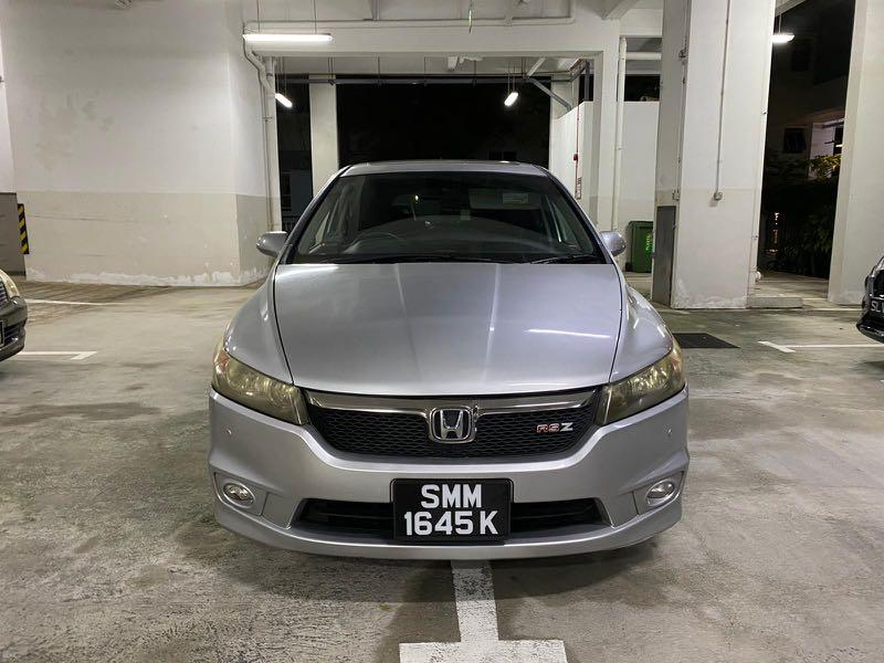 Honda Stream 1.8L AT RSZ