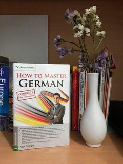 How To Master German