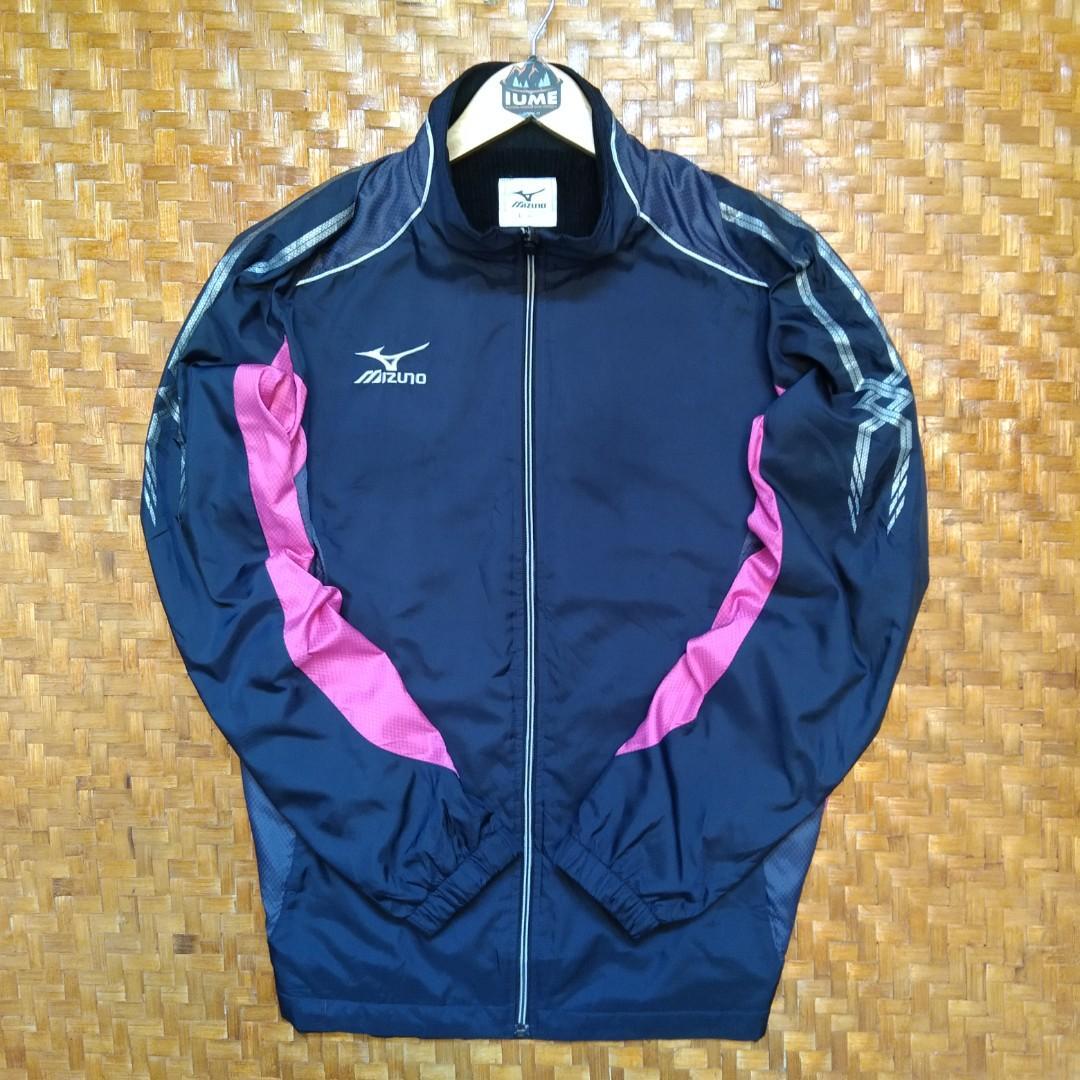 Jaket Sport MIZUNO - Thermal Plus