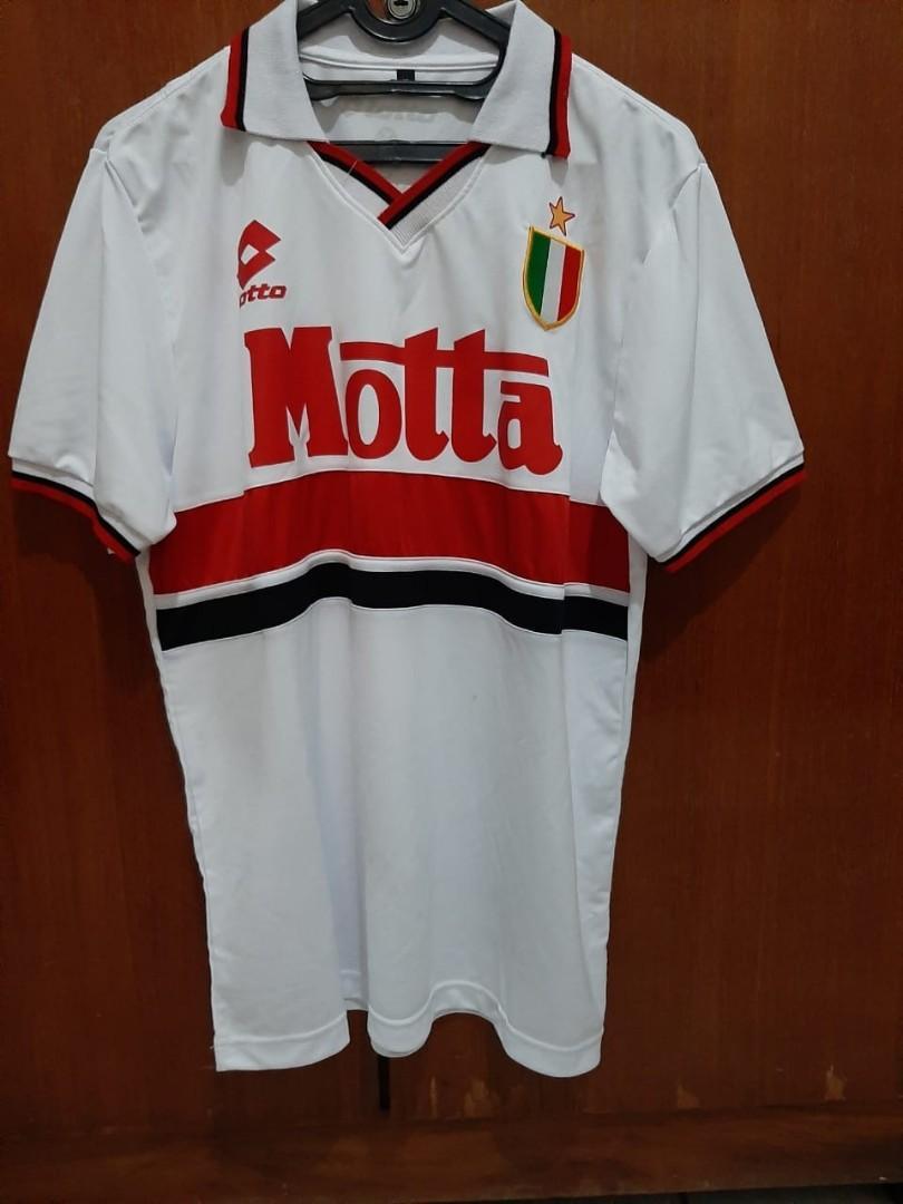 Jersey Preloved AC Milan away 1994-1995