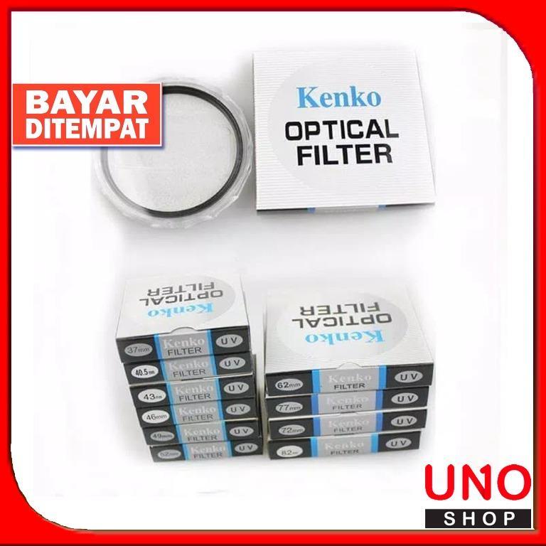 Kenko Filter UV 52mm