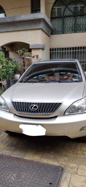Lexus 2004 RX330