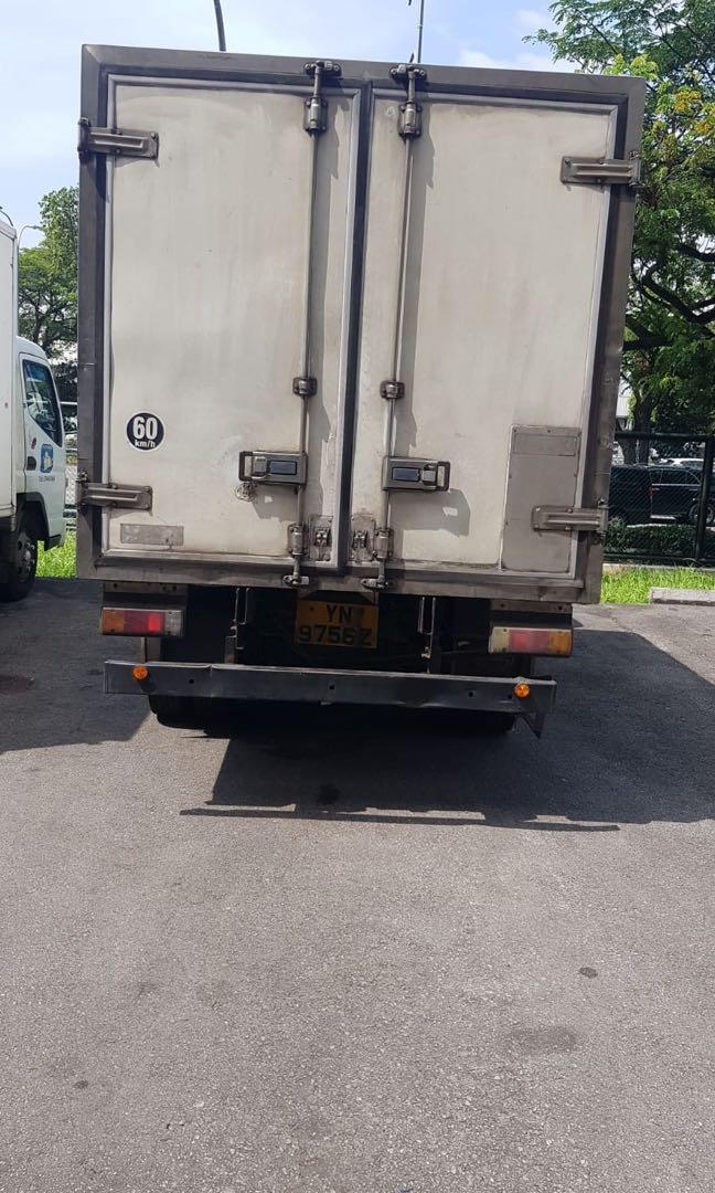 Lorry/ Truck selling