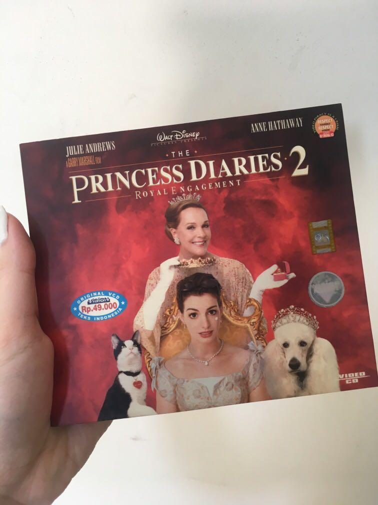 The princess diaries 2