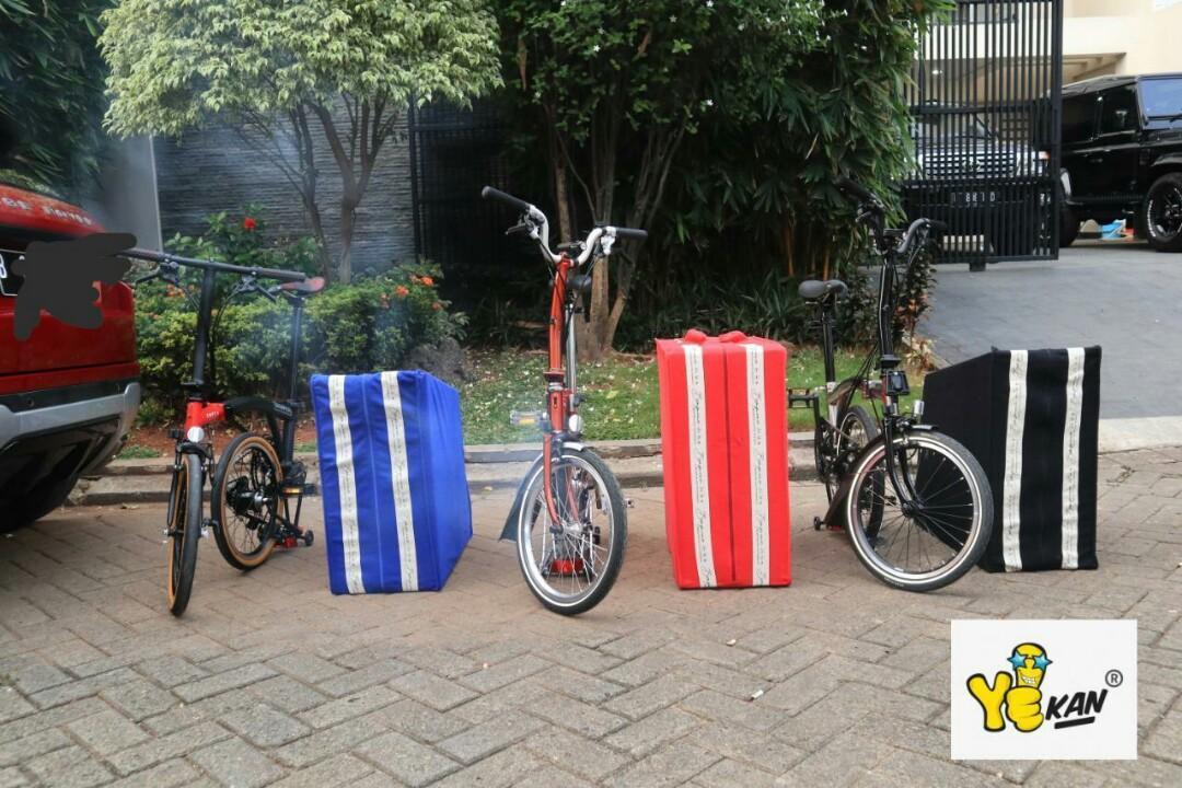 Travel Bag Sepeda Lipat 475rb