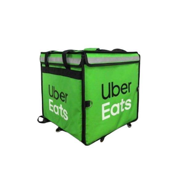 Uber箱子📦九成新👍🏻