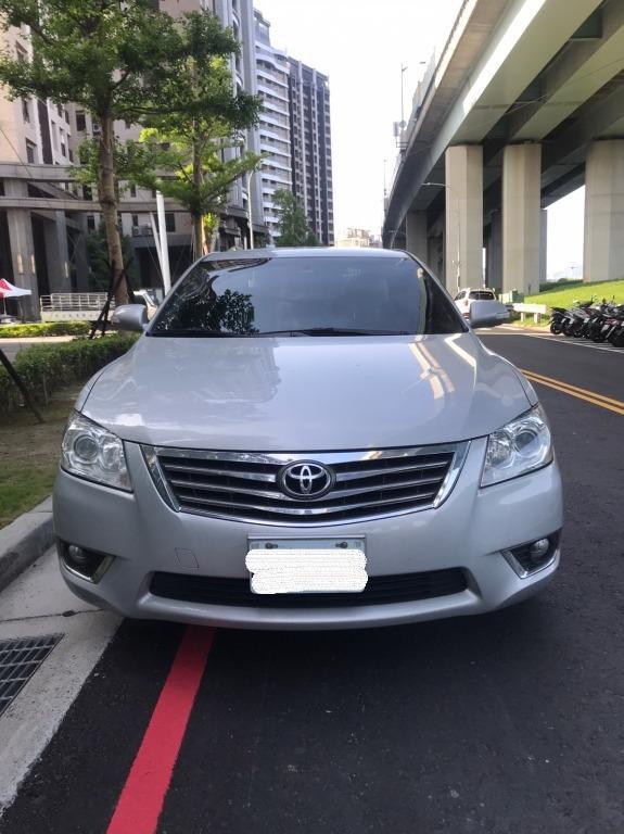 《鑫宏車業》此商品已下架,車輛目前在新北市,2011年豐田冠美麗G版2.4..歡迎預約來店賞車