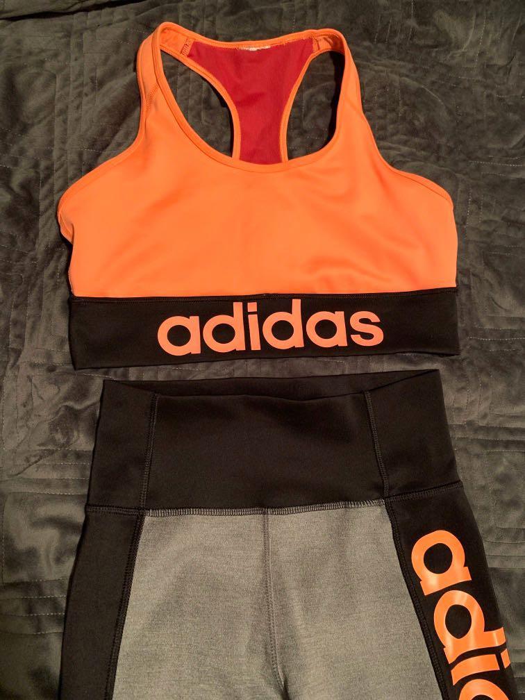 adidas - Matching Set