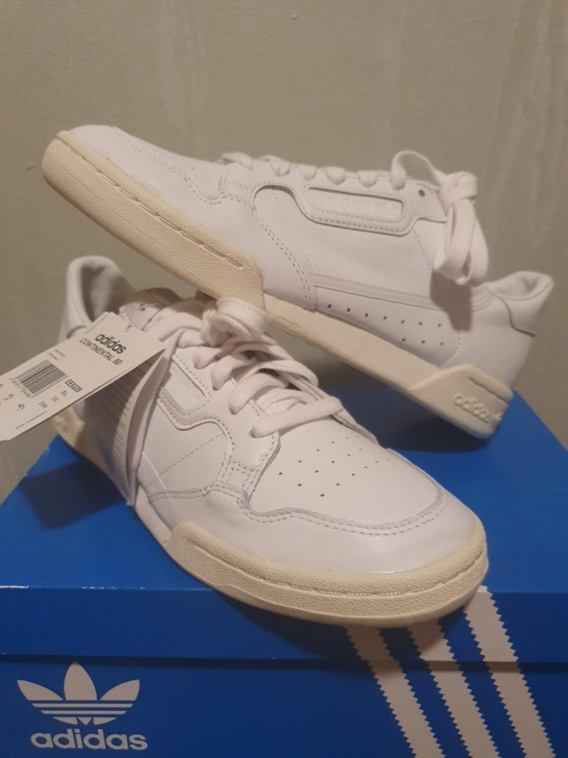 Adidas Continental 80 [BNDS], Men's