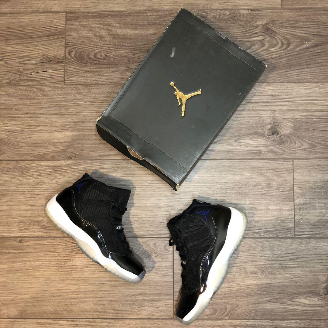 """Air Jordan 3 """"space jam"""" 2016"""