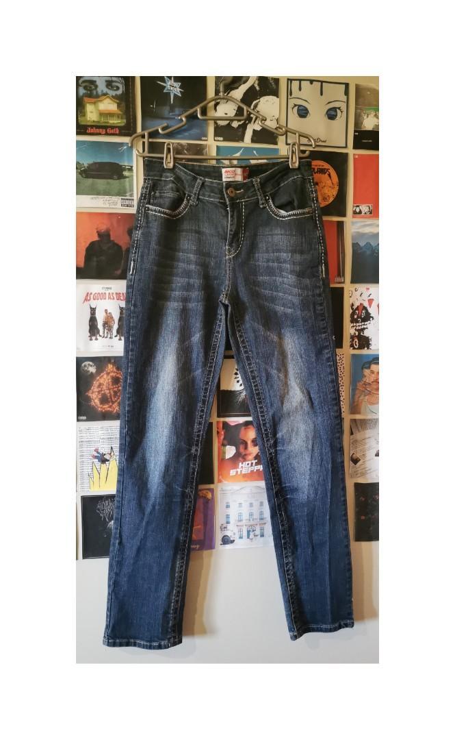 Amco vintage jeans
