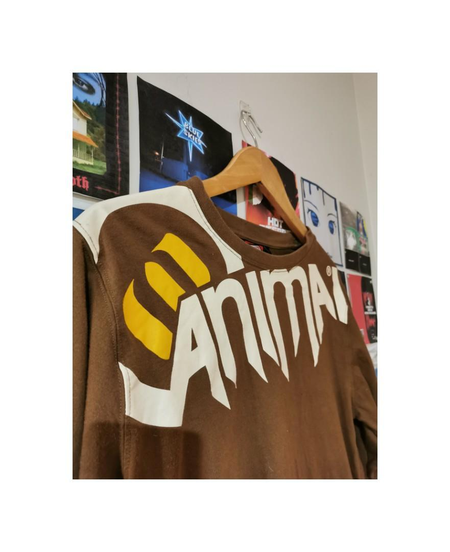 Animal tee