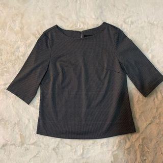 Black Top (blouse)