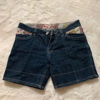 C&G celana jeans pendek