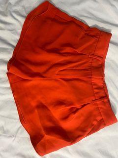 EUC Babaton Shorts