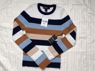 Forever 21 Multicoloured sweater  NWT