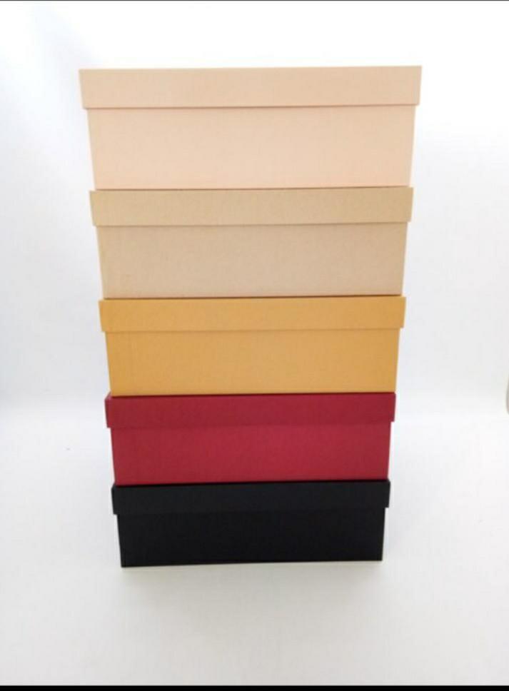 Gift Box / Bloom Box / Kotak Kado