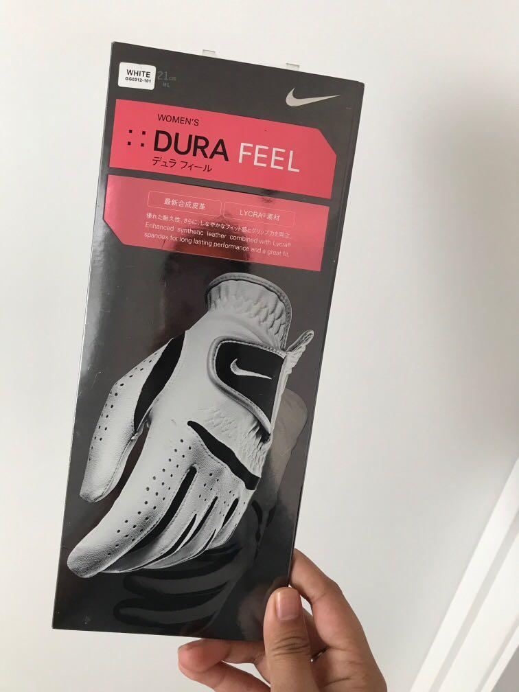 Nike golf glove 🧤