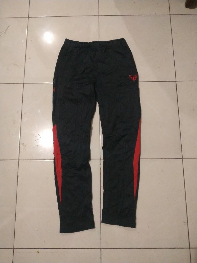 Hangten Trackpants Celana Training Olahraga Running Jogger Pants