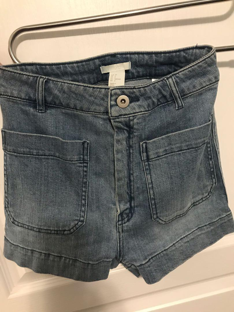 H&M Shorts! (NEW condition!)