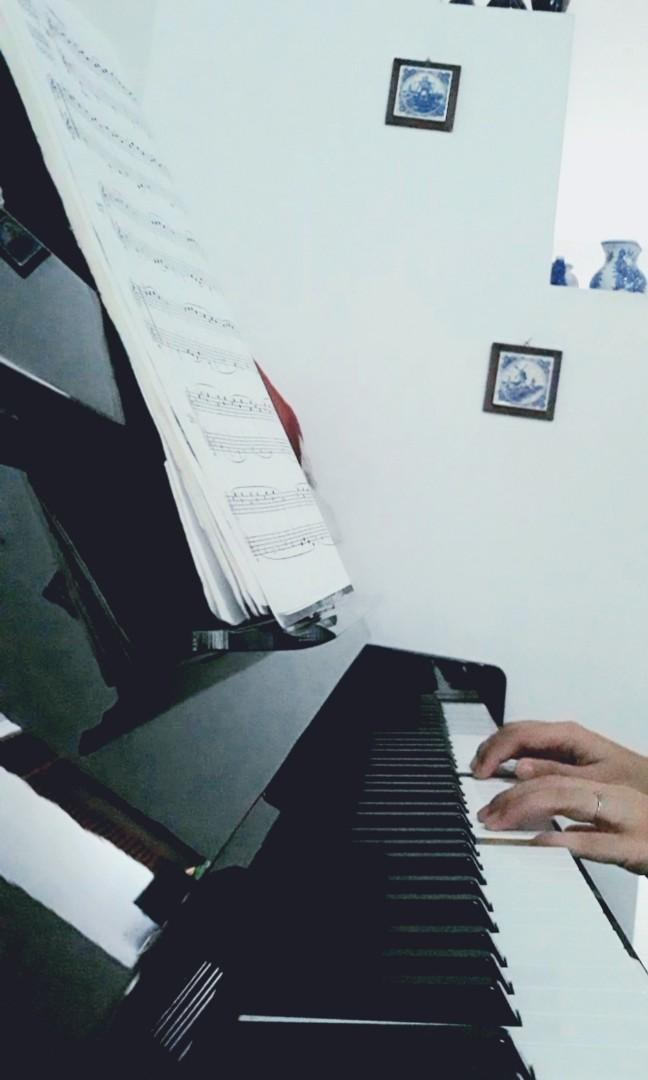 Kursus Piano Privat Murah untuk Anak-Anak