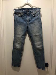 Levi's Twig High Slim - Size 28