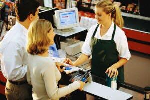 Need cashier for western halal stall