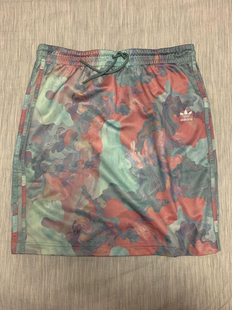 New adidas skirt