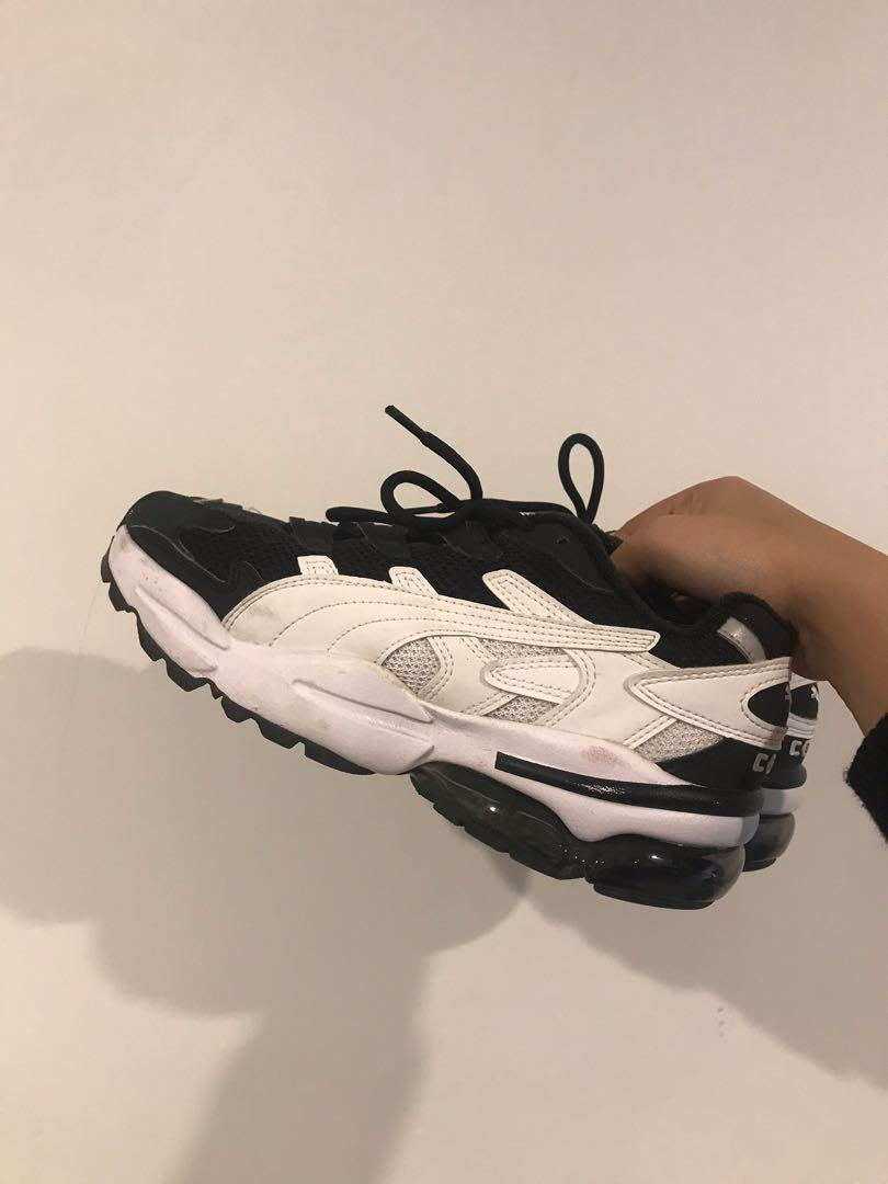Puma Cell trainers