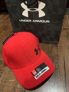 Topi Under Armour