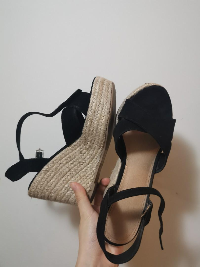 Wedges size 6/37