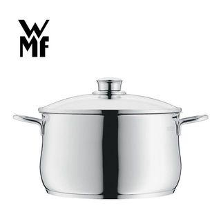 WMF Diadem plus 高深湯鍋24cm #開學季