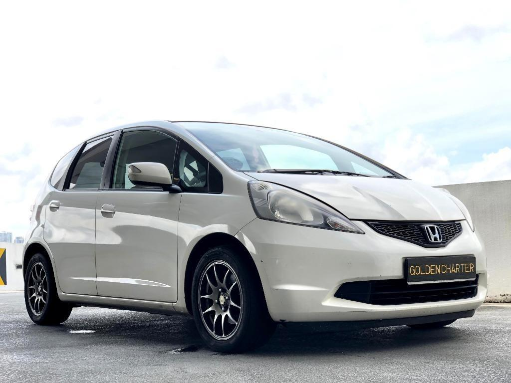 27/08 Call 8615 8615 Jenny Honda Fit Available NOW ! Call Us To Find Out More ! Cheapest In The Market ! Ready For Go-Jek Rebate, Grab, Ryde, PHV, Personal Usage ! Come Now Don't Wait Any Longer ! Rent Car ! Car Rental ! Cheap Rental Car !