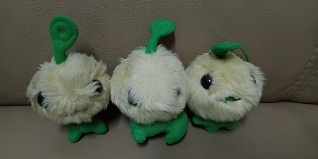 代賣早期肯德基海角7號7仔娃娃全部有3隻